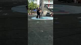 Black Champagne - cinta mati II at konser musik indonesia