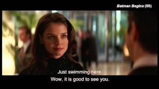 Nonton Batman Begins (clip6)- the Billionaire Playboy's Persona Film Subtitle Indonesia Streaming Movie Download
