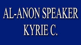 Video Al-Anon Speaker Kyrie C. MP3, 3GP, MP4, WEBM, AVI, FLV Juli 2018