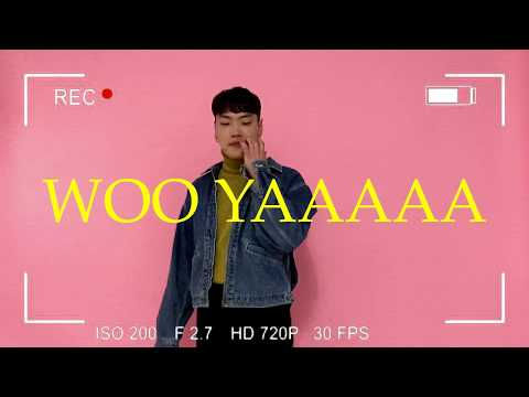 Kuny X Color The Ben - Woo Yaaaaa(Beats By AGUXRO) MV.