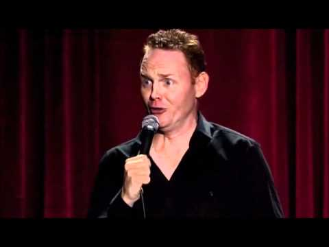 Bill Burr on Motherhood