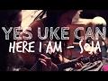 ☼ SOJA ~ Here I am [Yes Uke Can] In LeGrenierDeBenoit