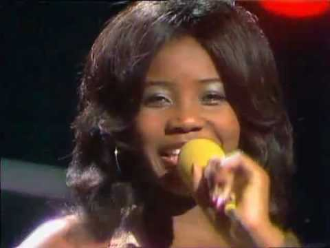 Millie Small: My boy lollipop (1973, Released 1964)