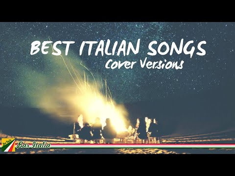 Best Italian Songs (Cover Versions)