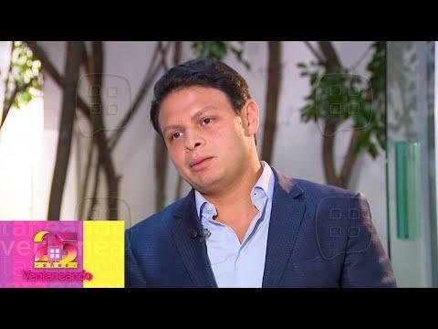 ¿Ninel Conde inició su relación con Larry Ramos cuando aún estaba con Giovanni Medina?| Ventaneando