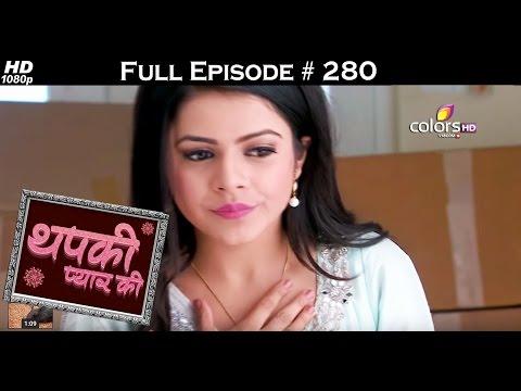 Thapki-Pyar-Ki--11th-April-2016--थपकी-प्यार-की--Full-Episode-HD