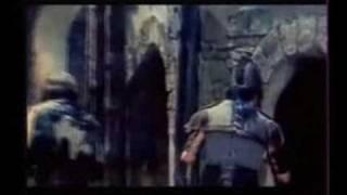 Rustam And Sohrab From Shahnameh 5/10 -شاهنامه رستم و سهراب