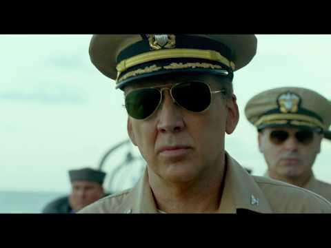 Preview Trailer USS Indianapolis, trailer italiano ufficiale