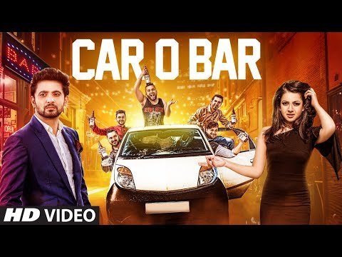 Car-O-Bar Video Song | Rohit Bhatt | Jugni Band |