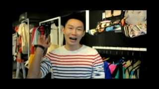 Video Keith Png shares tips on dressing up for Emirates Singapore Derby MP3, 3GP, MP4, WEBM, AVI, FLV Agustus 2018