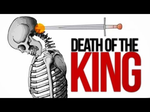 Shows - A new forensic analysis details the possible final moments of King Richard III. Buy some awesomeness for yourself! http://www.forhumanpeoples.com/collections/sourcefed Our Sources: http://bit.l...