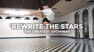 Rewrite The Stars - Zac Efron & Zendaya (Dance Video) | @besperon Choreography