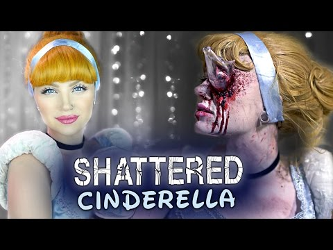 Video SHATTERED CINDERELLA - A Glam & Gore Disney Princess Story download in MP3, 3GP, MP4, WEBM, AVI, FLV January 2017