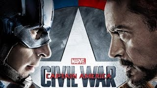 Chris Evans Explains How Captain America: Civil War Came To Be by Comicbook.com
