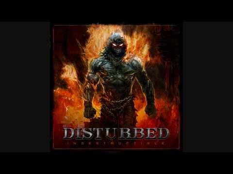 Disturbed-Indestructible Lyrics