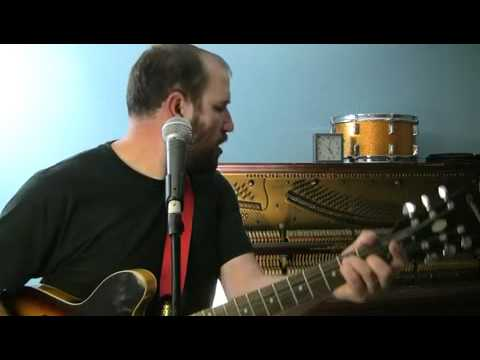 Bazan: Alone at the Microphone DVD