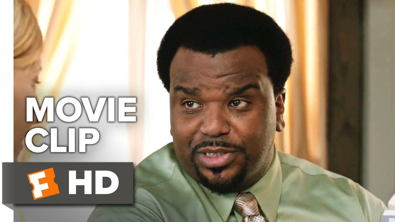 After being dumped Anna Kendrick is seated at outcast 'TABLE 19' (Clip) in Wedding Comedy with Craig Robinson & Lisa Kudrow