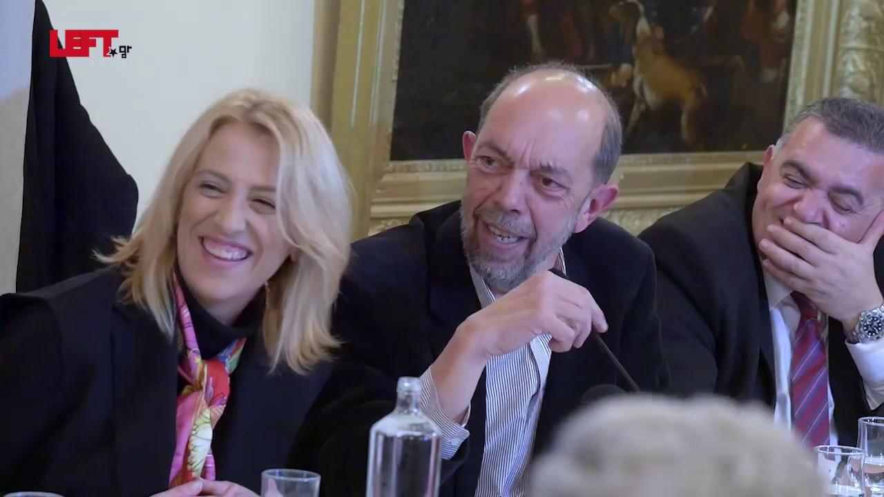 Αυτοδιοικητικές Εκλογές -Νίκος Μπελαβίλας