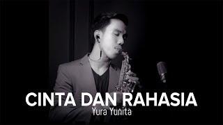 Video Cinta dan Rahasia (Yura Yunita) curved soprano saxophone cover by Desmond Amos MP3, 3GP, MP4, WEBM, AVI, FLV Desember 2018