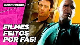 Alguns fãs não ficam satisfeitos com os filmes de seus personagens favoritos e decidem criar suas próprias produções! Conheça algumas delas como os Power Rangers para adultos, a origem de Voldemort e uma incrível série de Mortal Kombat!---Apresentado por:Fernando Maidana - @MaidanaLHVinicius Tavares - @vinerz---Siga nossas redes sociais!Site: http://www.legiaodosherois.com.br/Facebook: http://fb.com/LegiaoDosHeroisInstagram: https://www.instagram.com/legiaodosherois/Snapchat: legiaodosheroisTwitter: https://twitter.com/LegiaoDosHerois