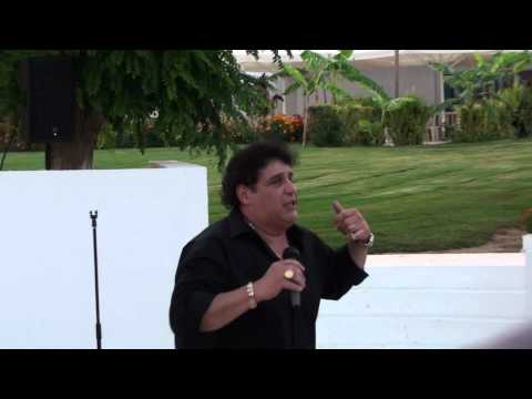 Basile the Comedian at Ionian Village Part 2