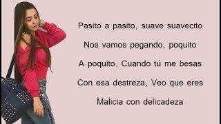 DESPACITO - Luis Fonsi ft. Daddy Yankee // Daiana Cover (Lyrics)