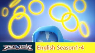 Video [English ver.dub ]MINIFORCE Season1 Ep.4:Fortune of the Day MP3, 3GP, MP4, WEBM, AVI, FLV Juli 2018