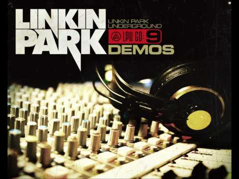 Linkin Park Underground - Drum Song (Little Things Give You Away Demo Version 2006)