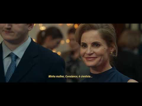 """Filme """"A Esposa"""" traz Glenn Close como uma das preferidas ao Oscar"""