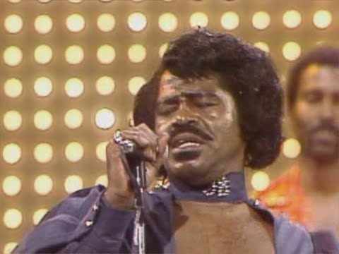 James Brown - The Payback