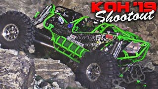 Download Video King of the Hammers Shootout 2019 - Rock Rods EP75 MP3 3GP MP4