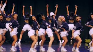 Download Video THE ROYAL FAMILY - Nationals 2018 (Guest Performance) MP3 3GP MP4