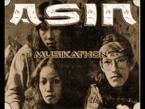 Songs Of ASIN -= MUSIKATHON =-