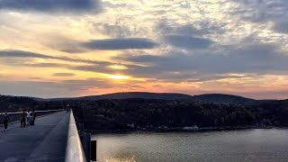 Poughkeepsie (NY) United States  city images : Walkway Over The Hudson - Poughkeepsie NY