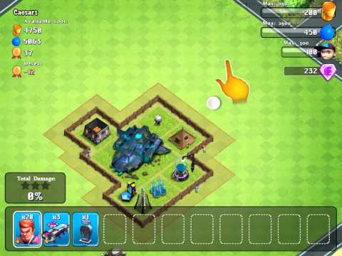 Video of X-War: Clash of Zombies