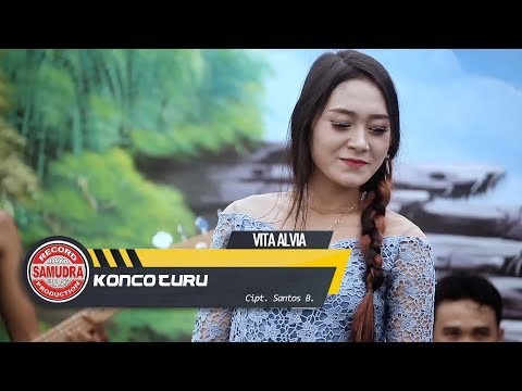 Video Vita Alvia - Konco Turu (Official Music Video) download in MP3, 3GP, MP4, WEBM, AVI, FLV January 2017
