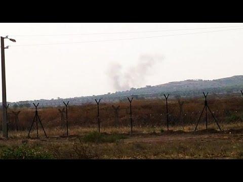 Τουρκία: Εκκενώνεται η Καρχεμίς στα σύνορα με την Συρία