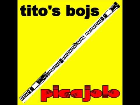 tito's bojs - naci skinjara