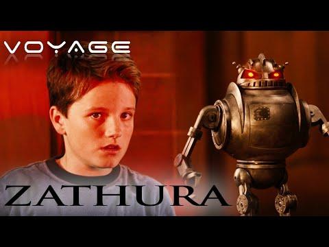 Your Robot Is Defective | Zathura: A Space Adventure | Voyage