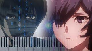 Download Lagu Tokyo Ghoul:re Season 2 OP -  katharsis  東京喰種    Piano Cover Mp3