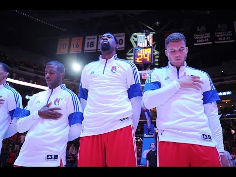 Video: NBA Season Preview: Los Angeles Clippers