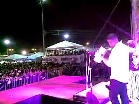 Novios m�gicos - En Maracay Jhon Alex