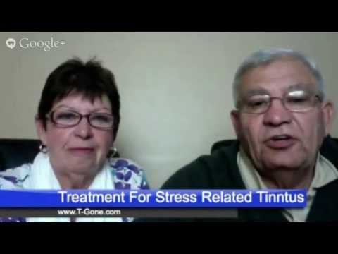 Treatment For Stress Tinnitus For Stress Tinnitus Treatment Info