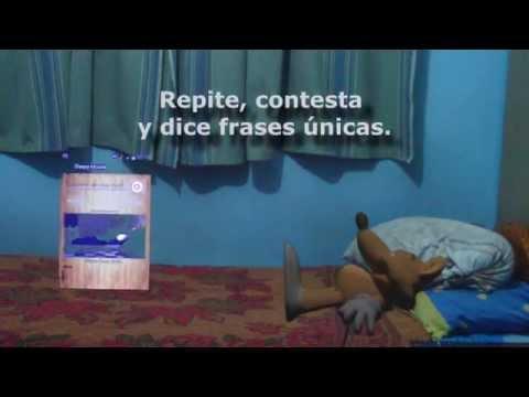 Video of Ratón Dormilón (Sleepy Mouse)