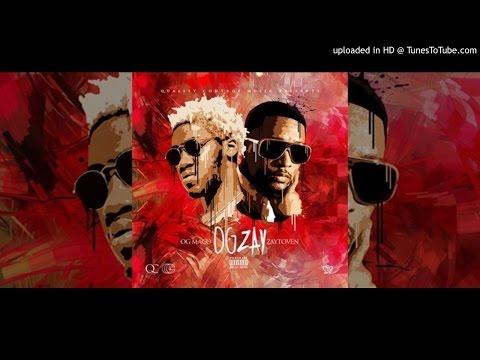 OG Maco - OG Zay (Full Mixtape)