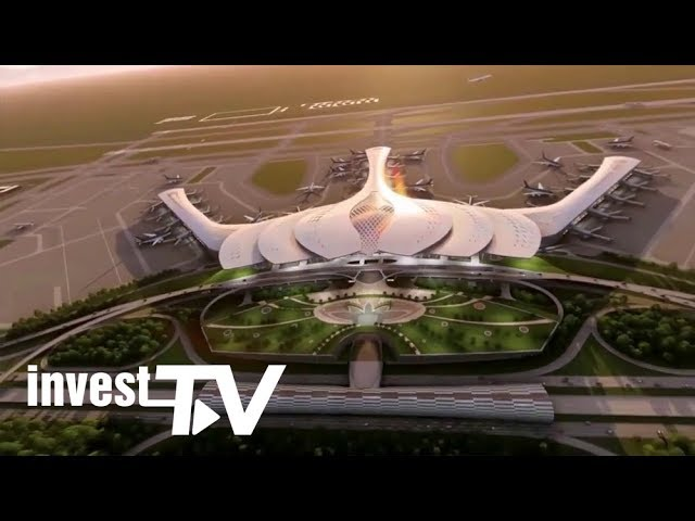 Năm 2019: Sẽ xây dựng một số công trình hạ tầng phục vụ sân bay Long Thành