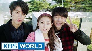 Video Hi! School - Love On | 하이스쿨 - 러브온 Ep.19: Goodbye? Only to be back again! [2014.12.30] MP3, 3GP, MP4, WEBM, AVI, FLV Januari 2019