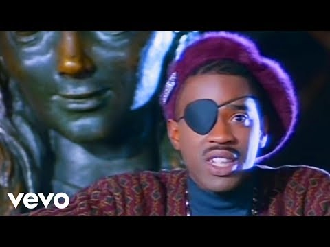 Slick - Music video by Slick Rick performing Children's Story. (C) 1988 The Island Def Jam Music Group.
