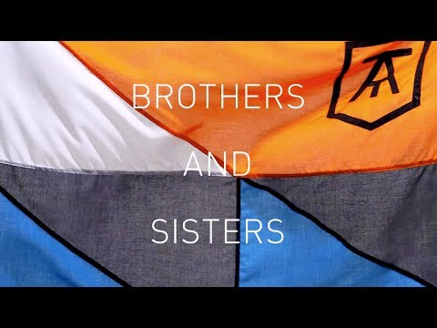 Atlantic - Twin Atlantic's official lyric video for 'Brothers And Sisters'. Pre-Order
