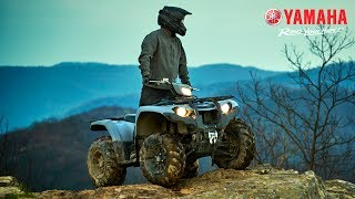 7. 2018 Yamaha Kodiak 450 - Real World Confidence